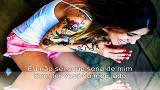Wlad Borges - Eu sem você  (Rap romântico )😍♥