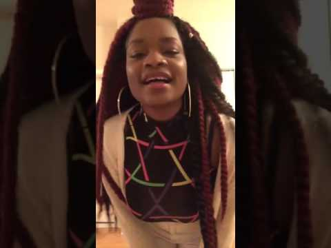 Korede Bello - Do Like That cover by queen fumi