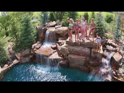 Aquascape Pools OKC