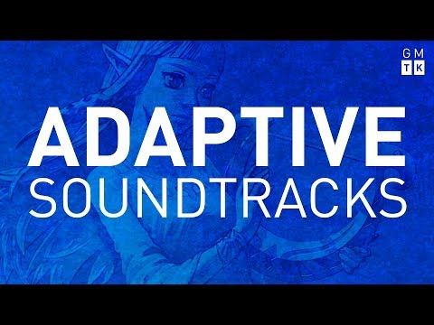 Adaptive Soundtracks | Game Maker's Toolkit