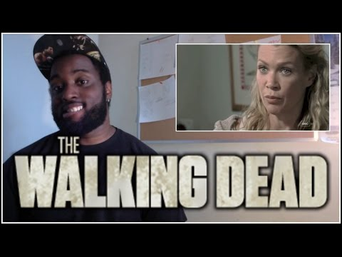 The Walking Dead REACTION  2x10 18 Miles Out  CATCHING UP
