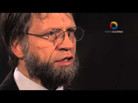 ¿QUÉ RETRASA EL DESARROLLO DE LOS COLOMBIANOS? -- Por Antanas Mockus