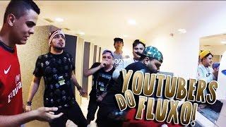 Youtubers Do Fluxo E Cocielo