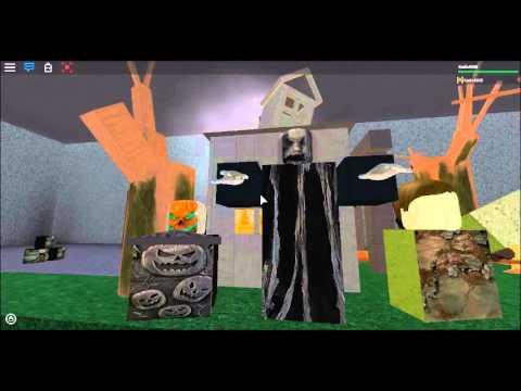 roblox spirit halloween