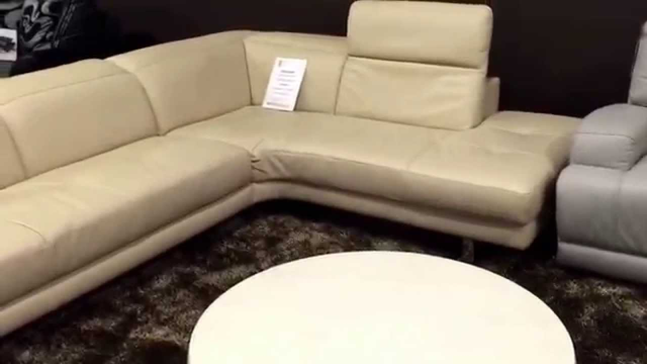 Natuzzi Private Label Furniture Village Sensor, Andrea, Salerno And The La Z Boy  Factory Outlet   YouTube