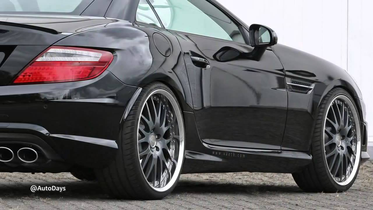 vath mercedes benz r172 slk 350 2012 youtube