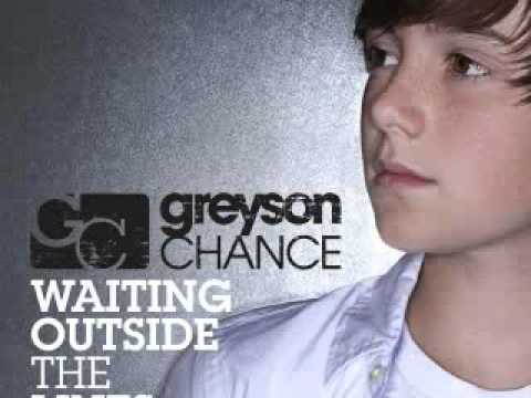 Greyson Chance  Paparazzi Studio Version