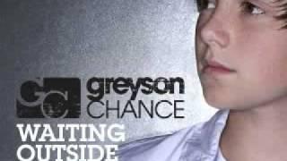 "Greyson Chance - ""Paparazzi"" (Studio Version)"