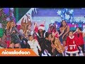 🎅🏻  Fifth Harmony, Justin Bieber & More! 🎄  | Lip Sync Battle Shorties Holiday Special | Nick