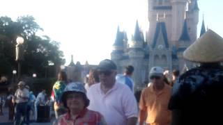 Jj and I at Disney World Thumbnail