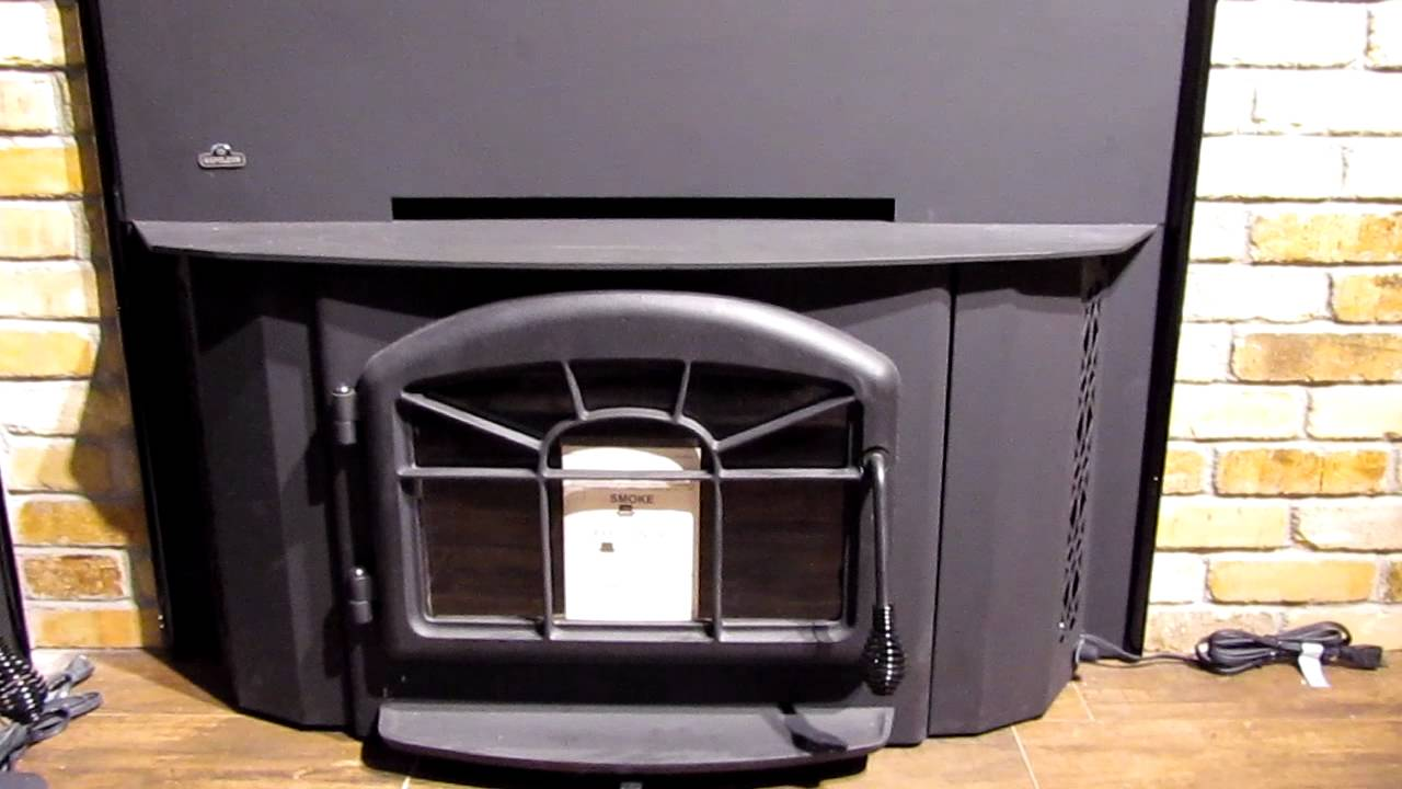 1402 1101 Wood Burning Fireplace Insert Napoleon Product