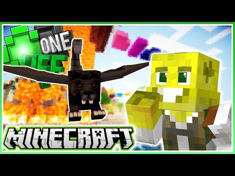 The Manticore King! | Minecraft One Life 2.0 | Ep.16