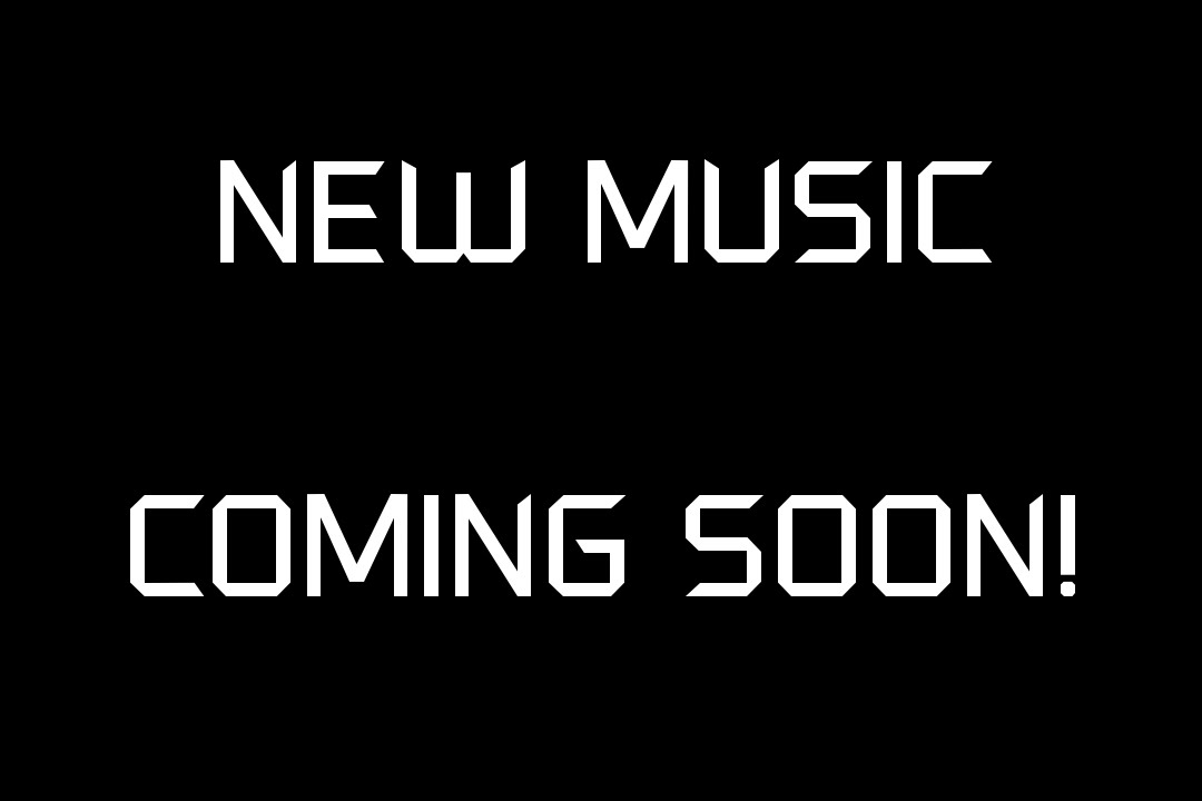 (Promo Video) New Music Coming Soon!