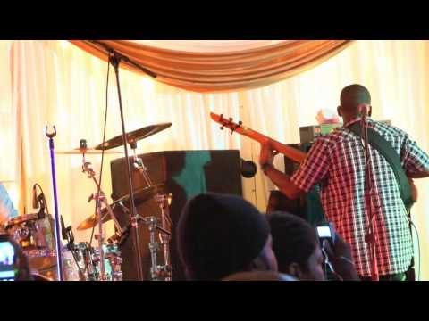2nd Annual Pressure Buss Pipe & Friends Concert- Mykal Rose (3 of 3)
