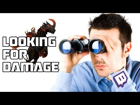 Looking For Damage