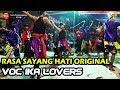 Lagu Jaranan RASA SAYANG HATI ORIGINAL Voc IKA Lovers | WIJOYO PUTRO Live Sonoageng 2018
