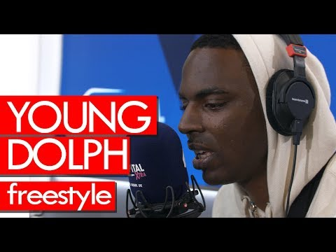 Young Dolph & Key Glock HOT freestyle over Memphis classic Cheese & Dope - Westwood