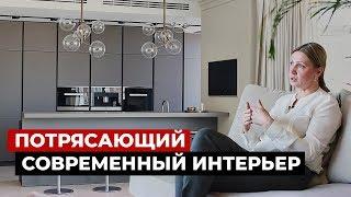 видео Современные тенденции в дизайне интерьера квартир: дизайн однокомнатной, двух- и трехкомнатных квартир