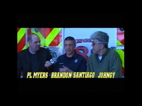 Hero TV 2017: Episode 6 Brandon Santiago Part 1 (On the Job)