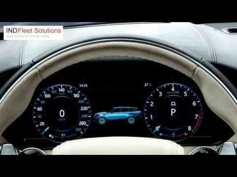 Leasing Offers for the New Range Rover Velar