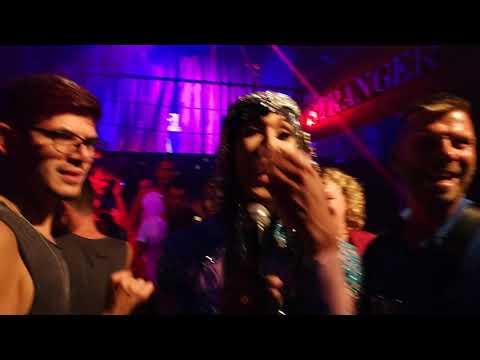 Cherilyn - Believe @The Strengers Bar
