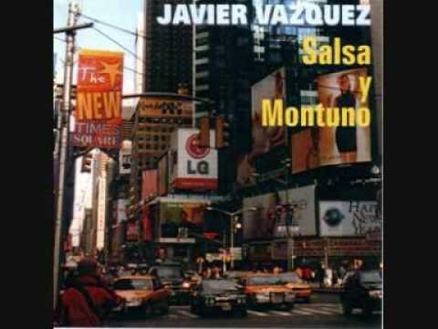 Javier Vasquez - Esa mulata