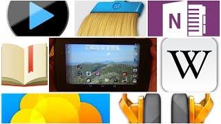 Программы, которыми я пользуюсь на Android (2) / Арстайл /