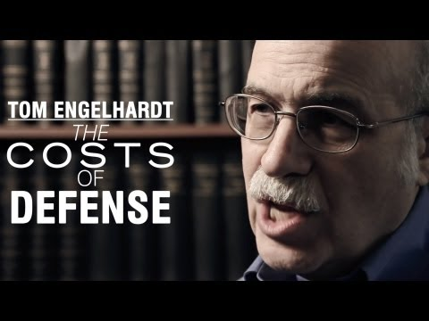 Tom Engelhardt: The Costs of Defense
