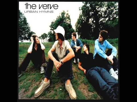Velvet Morning (Lyrics) - The Verve (1997)