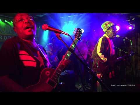 De Solution Band - Live 2019
