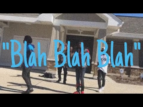 Yo Gotti - Blah Blah Blah X ThaRichTribe