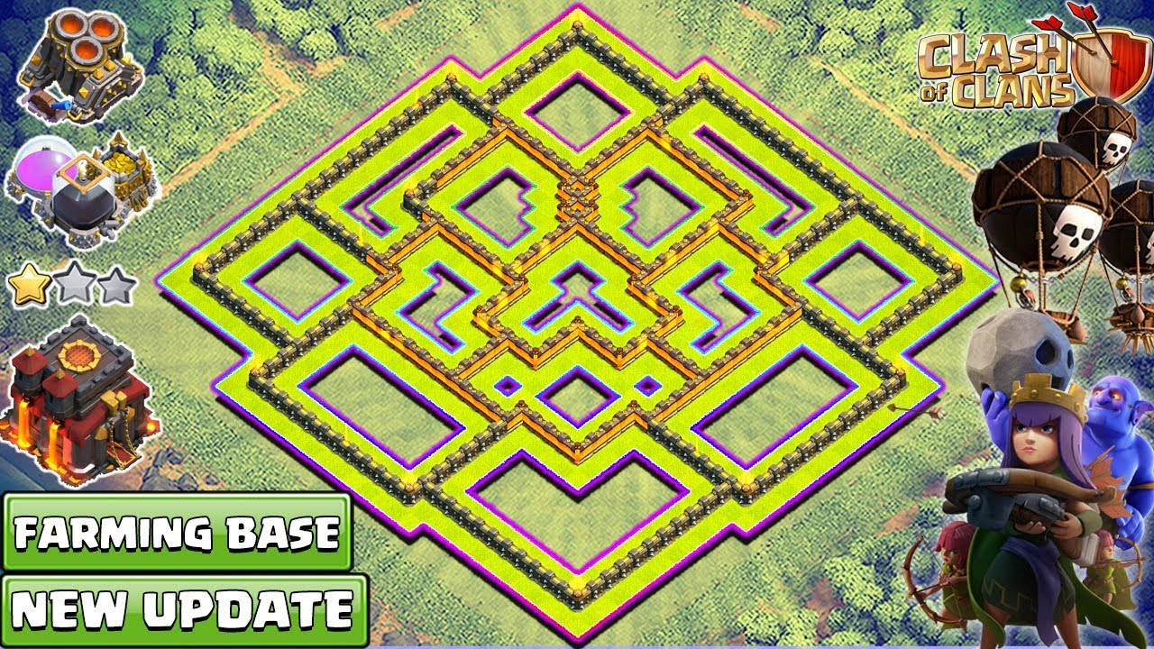 Base Unik Th 10 2019 4