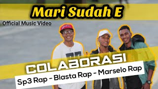 MARI SUDAH E _ Blasta Rap Family Sp 3 Rap Marselo Rap  #music2019