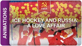 Ice Hockey and Russia: a love affair | #IIHFWorlds 2016