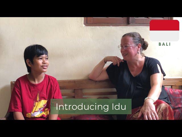 Introducing Idu