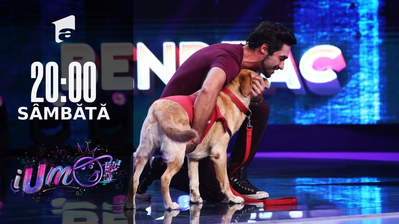 Download Concurentul care a plecat cu o promisiune de la Bendeac!👀Jurizarea lui Valentin Andrieș | iUmor 2021
