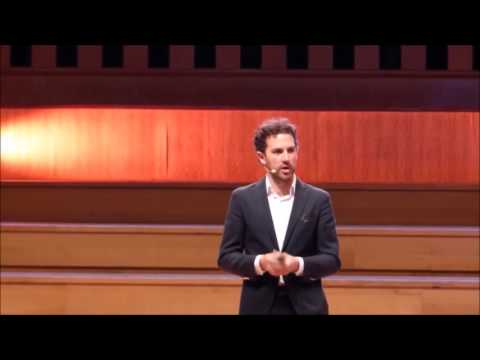 Innovation is not a one night stand | Philip Vyt | TEDxVlerickBusinessSchool