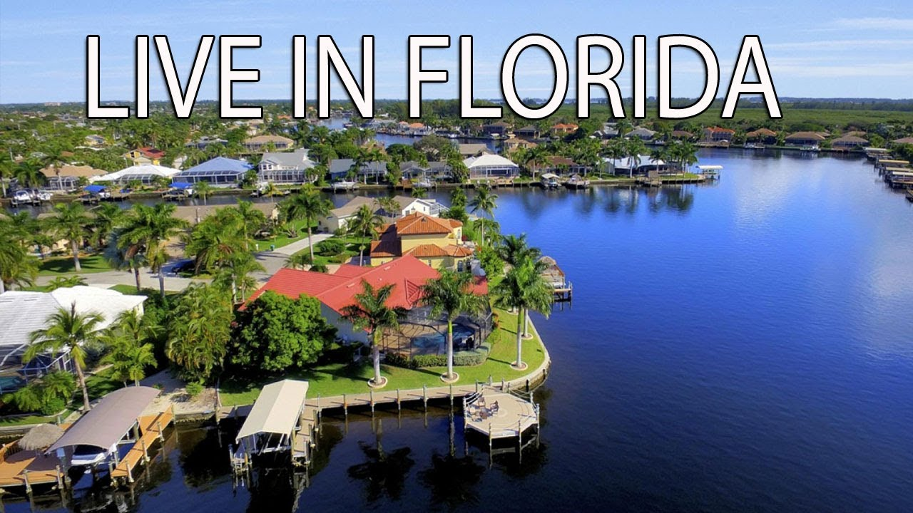 Cheapest places to live in florida