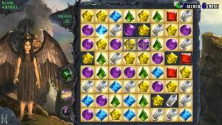 Maleficent Free Fall Android Walkthrough - Part 3 - Chapter 1: Level 12-15