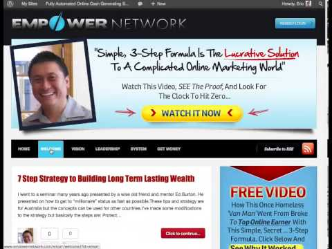 What Is Empower Network & How Does It Work?