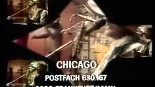 CHICAGO ★ If You Leave Me Now 【music video】