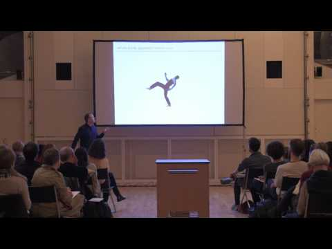 Dancing Museums Talk: The Neuroaesthetics of Movement