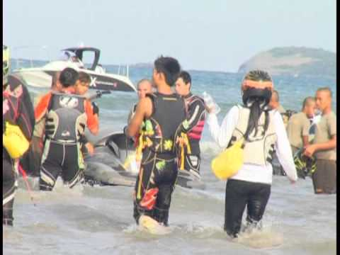 Singha Gulf of Thailand Free Touring 2013