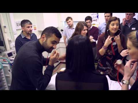 Pharmacy simulation exercise