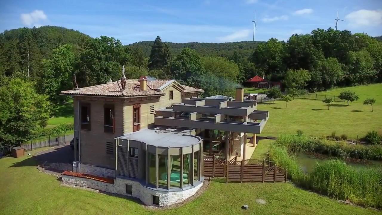 For sale Villa, Schlüchtern - Ramhol´z, Hanau, Germany,  Ulrich-von-Hutten-Straße 34, 36381 Ramholz