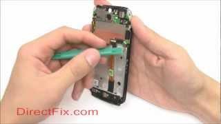 HTC One S Screen Repair Directions   DirectFix thumbnail