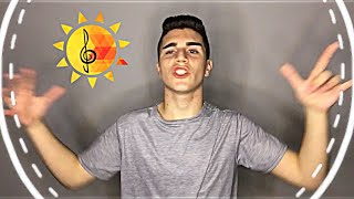 Baixar Vitor Kley - O Sol (EM LIBRAS)