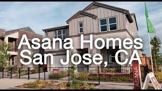 NEW HOMES WITH TINO: Asana in San Jose, CA
