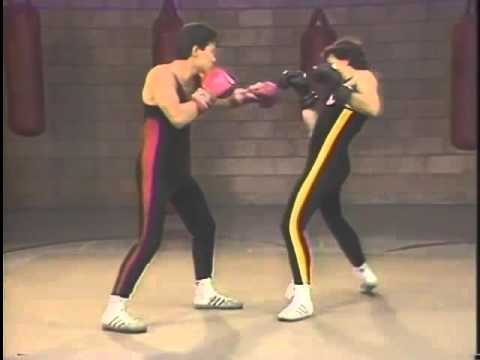 Mastering Savate 8   Defensive kicking and fighting technique vol 1