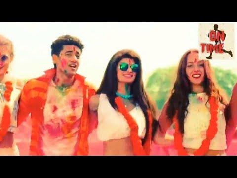 Holi Biraj Ma - Genius Movie Song